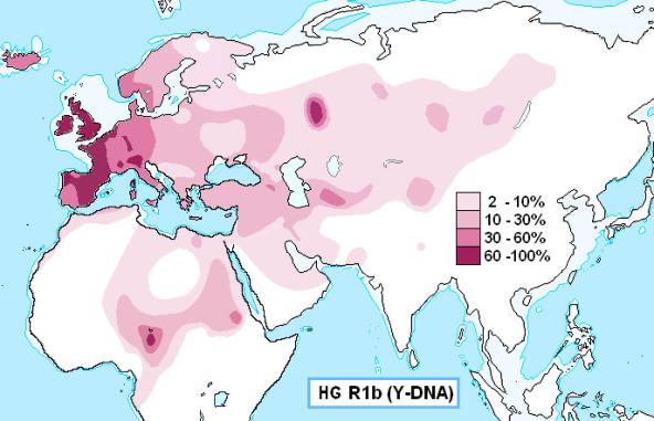 Haplogroup_R1b_(Y-DNA)